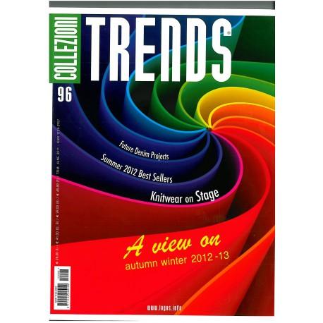 COLLEZIONI TRENDS 96 A-W 2012-13