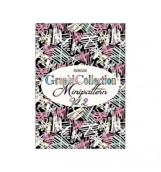 GRAPHICOLLECTION MINIPATTERN VOL. 2 Miglior Prezzo