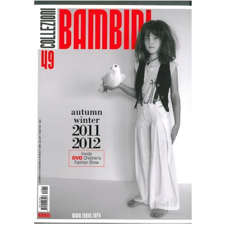 COLLEZIONI BAMBINI 49 A-W 2011-12