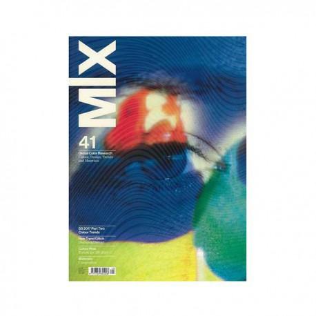 MIX 41 A-W 2016-17