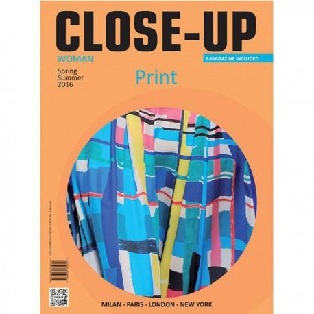 CLOSE-UP PRINT S-S 2016
