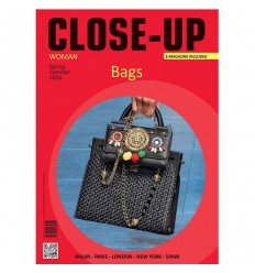 CLOSE-UP BAGS S-S 2016 Miglior Prezzo