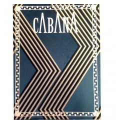 CABANA ISSUE FOUR 2015