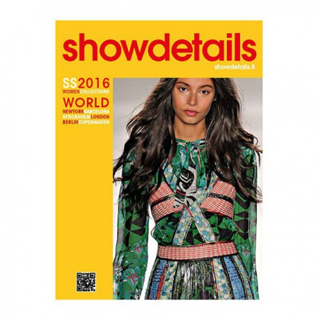 SHOWDETAILS WORLD S-S 2016