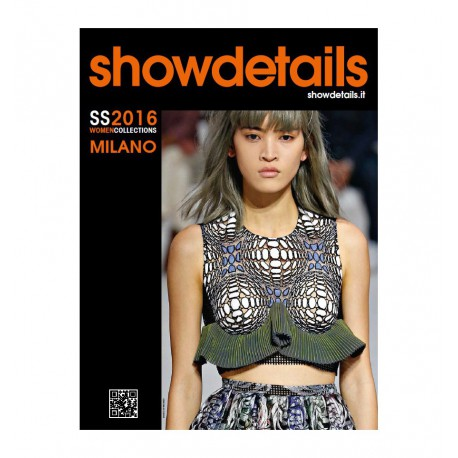 SHOWDETAILS MILANO S-S- 2016
