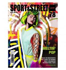 COLLEZIONI SPORT & STREET 78 S-S 2016 Shop Online