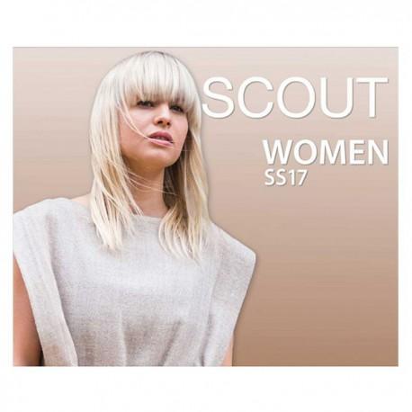 SCOUT WOMEN S-S 2017