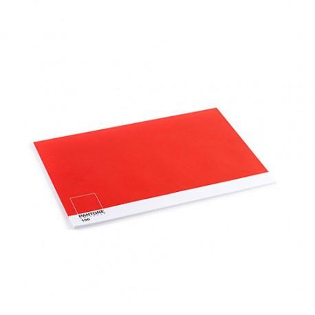 PANTONE 50 PAPER TABLE MATS