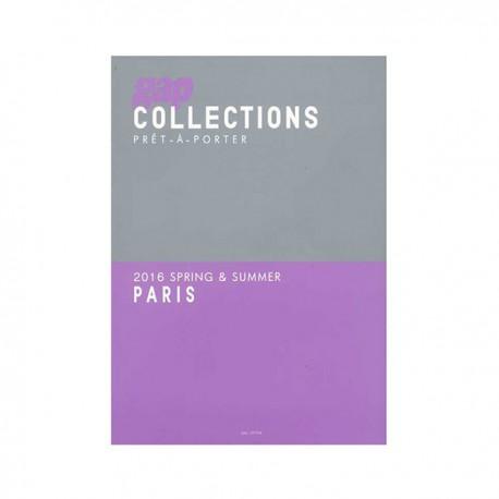 COLLECTIONS GAP PARIS S-S 2016