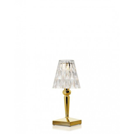 KARTELL LAMPADA BATTERY