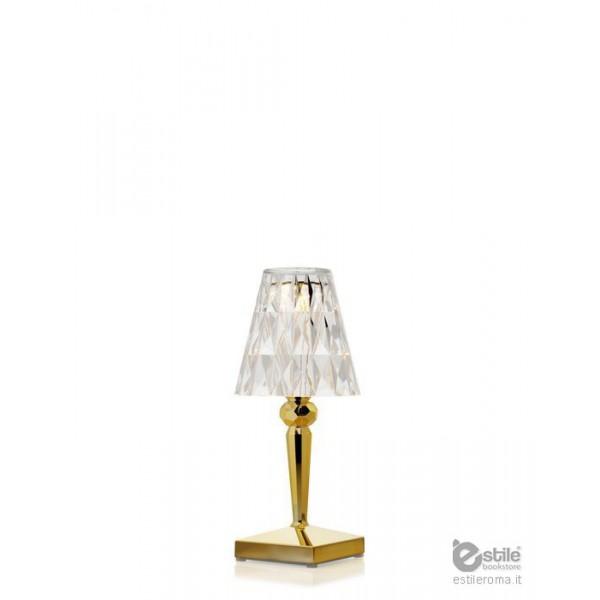 KARTELL LAMPADA BATTERY shopping online