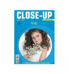 CLOSE UP KIDS S-S 2016 Miglior Prezzo