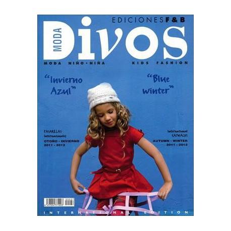 DIVOS 37 A-W 2011-12