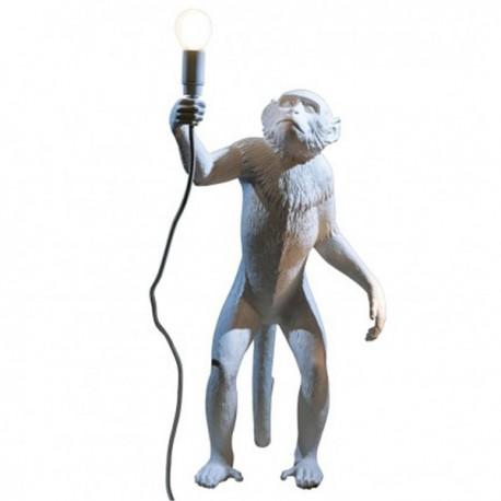 SELETTI MONKEY LAMP IN PIEDI Riferimento 14880