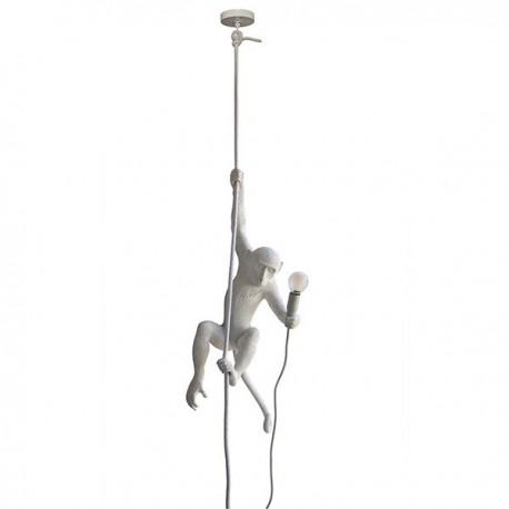 SELETTI MONKEY LAMP CON CORDA Riferimento 14883