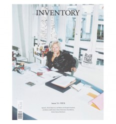 INVENTORY MAGAZINE ISSUE 13 Shop Online