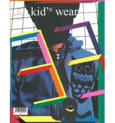 KID'S WEAR 33 A-W 2011-12 Shop Online