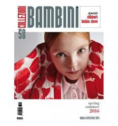 COLLEZIONI BAMBINI 58 S-S 2016