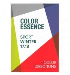 COLOR ESSENCE SPORT WINTER 17-18