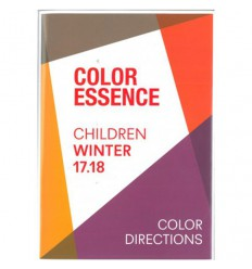 COLOR ESSENCE CHILDREN WINTER 17-18