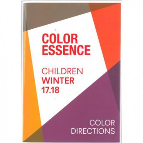 COLOR ESSENCE CHILDREN WINTER 17-18