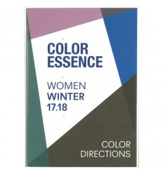 COLOR ESSENCE WOMEN WINTER 17-18