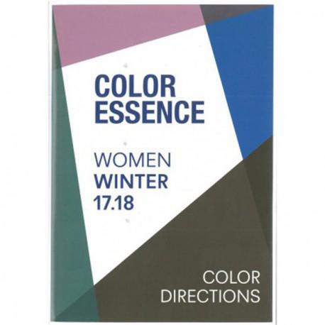 COLOR ESSENCE WOMEN WINTER 17-18
