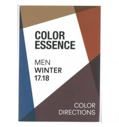 COLOR ESSENCE MEN WINTER 17-18