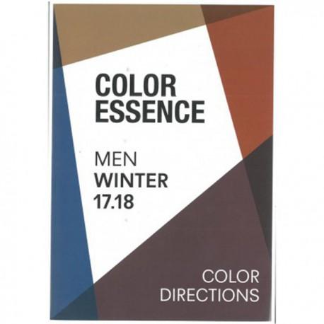 COLOR ESSENCE MEN WINTER 17-18