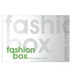 FASHION BOX MEN'S FASHION TRENDS S-S 2017