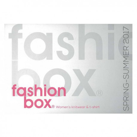 FASHION BOX WOMEN KNITWEAR & T-SHIRT S-S 2017