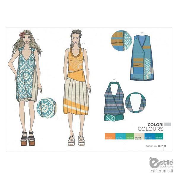 Fashion Box Women Knitwear T Shirt S S 2017 Shopping Online
