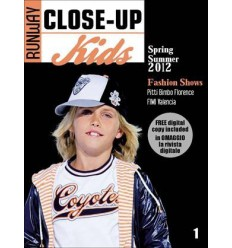 CLOSE UP RUNWAY KIDS S-S 2012 Miglior Prezzo