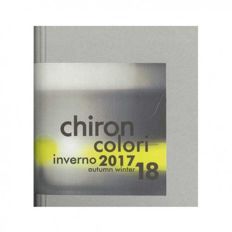 CHIRON INVERNO COLORI A-W 2017-18