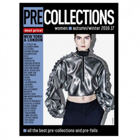 PRECOLLECTION NY-LONDON 06 A-W 2016-17