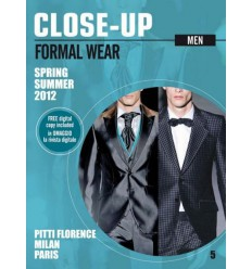CLOSE UP MEN FORMAL WEAR 05 S-S 2012