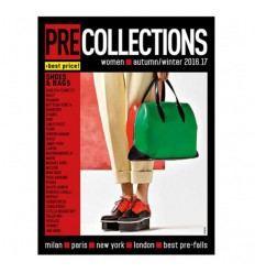 PRECOLLECTION SHOES & BAGS 06 A-W 2016-17 Miglior Prezzo