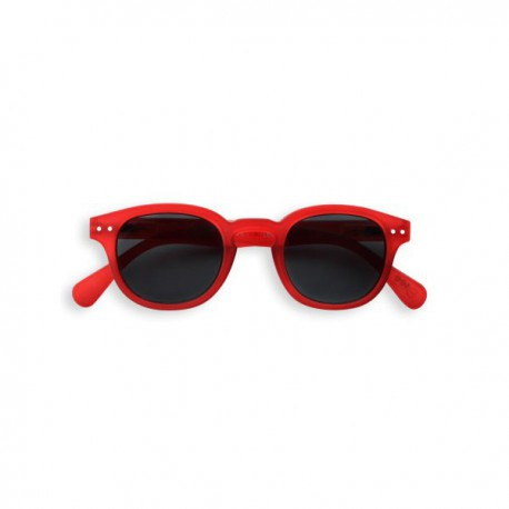 SEE CONCEPT - LetmeSee Sun C Red Crystal