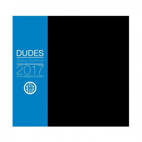 A+A DUDES S-S 2017