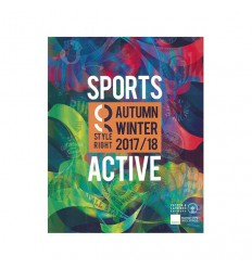 STYLE RIGHT SPORTS ACTIVE A-W 2017-18 INCL. DVD Miglior Prezzo