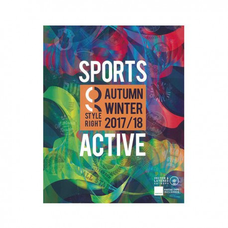 STYLE RIGHT SPORTS ACTIVE A-W 2017-18 INCL. DVD Shop Online