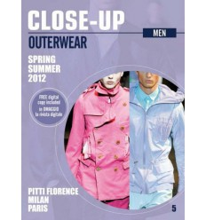 CLOSE UP MEN OUTERWEAR 05 S-S 2012 Miglior Prezzo
