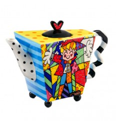 BRITTO TEAPOT THE HUG