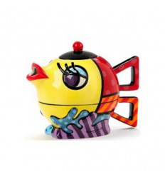 BRITTO TEA FOR ONE FISH Shop Online