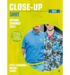 CLOSE UP MEN SHIRT 05 S-S 2012 Miglior Prezzo