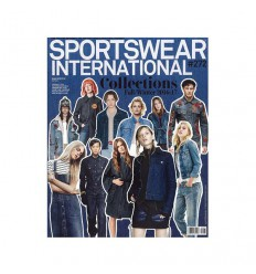 SPORTSWEAR INTERNATIONAL 272 A-W 2016-17 Shop Online