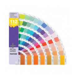 PANTONE FORMULA GUIDE SOLID C+ U SUPPLEMENT