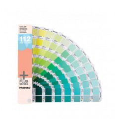 PANTONE COLOR BRIDGE® COATED + UNCOATED SUPPLEMENT