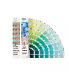 PANTONE COLOR BRIDGE COATED & UNCOATED SET Shop Online