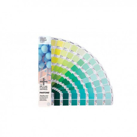 PANTONE COLOR BRIDGE Coated Shop Online